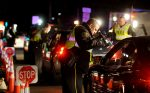 What Is A DUI Checkpoint